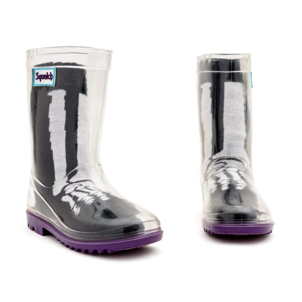 Squelch Welly X Ray