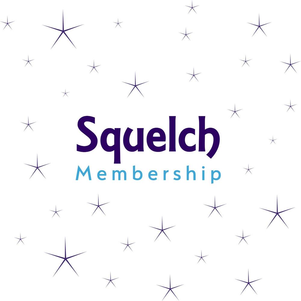 Squelch Wellies Membership